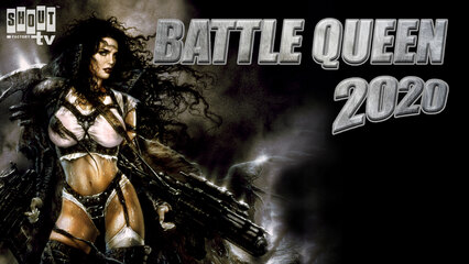 Battle Queen