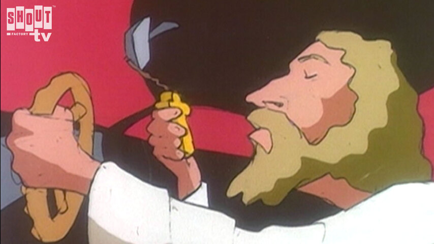 Plymptoons: Can't Drag Race With Jesus
