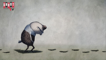 Plymptoons: Footprints