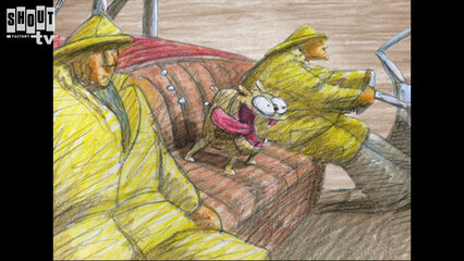Plymptoons: Hot Dog