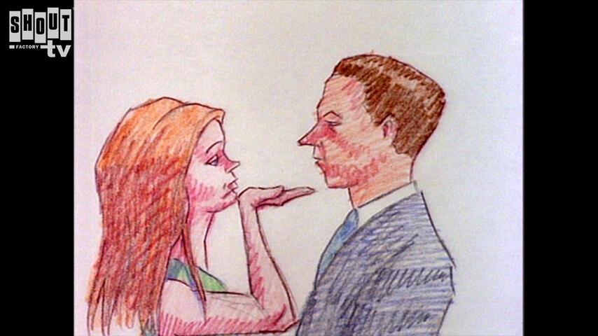 Plymptoons: How To Kiss