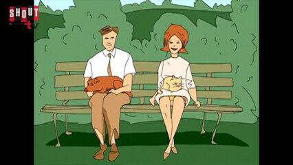 Plympton Flash Shorts: Petting In The Park