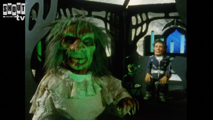 Terrahawks: S1 E1 - Expect The Unexpected: Part 1