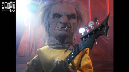 Terrahawks: S2 E9 - Play It Again, Sram
