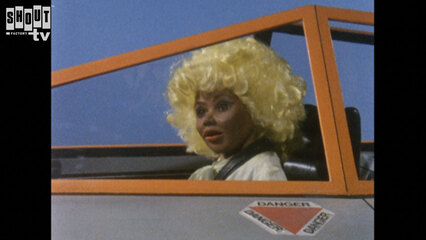 Terrahawks: S1 E13 - Thunder Path