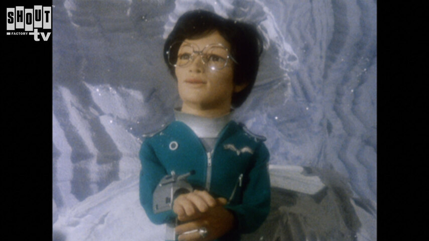 Terrahawks: S1 E9 - Happy Madeday