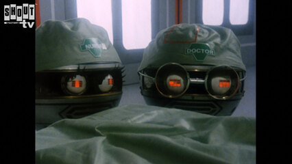 Terrahawks: S3 E13 - Operation Zero