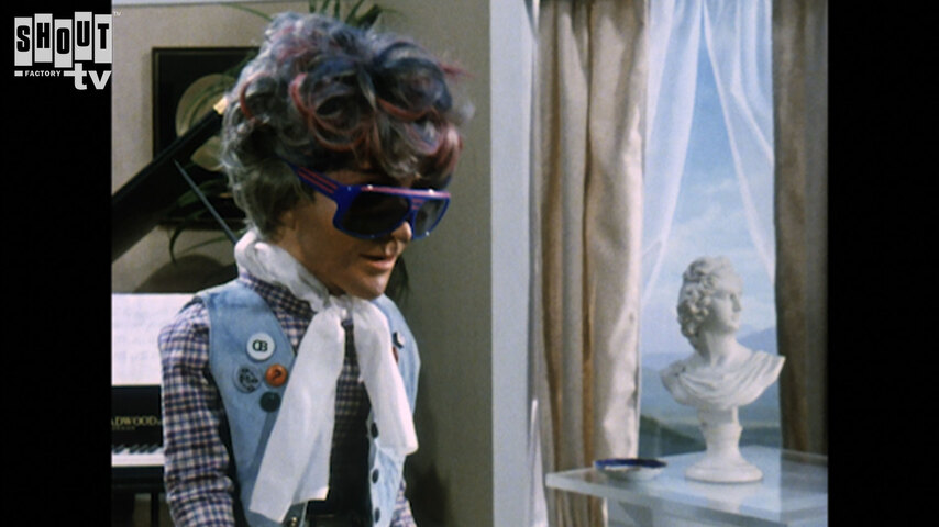 Terrahawks: S2 E4 - Operation S.A.S.