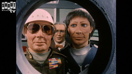 Terrahawks: S3 E5 - First Strike