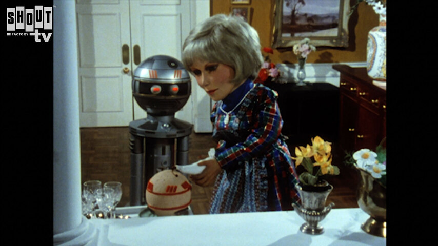 Terrahawks: S2 E3 - The Midas Touch