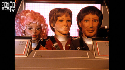 Terrahawks: S2 E12 - The Ultimate Menace
