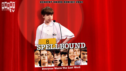 Spellbound - Trailer