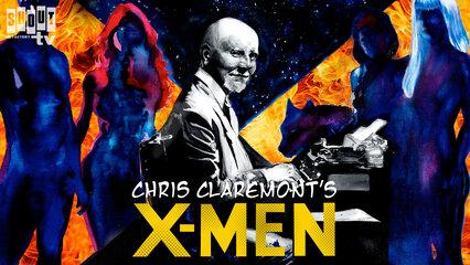 Chris Claremont's X-Men - Trailer