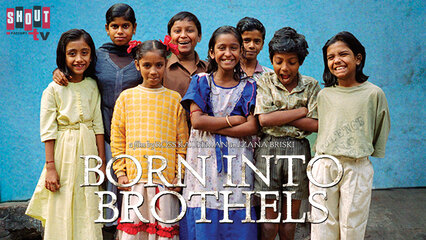 Born Into Brothels: Calcutta's Red Light Kids - Trailer
