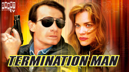 Termination Man - Trailer