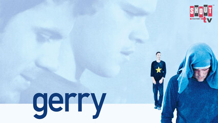 Gerry - Trailer