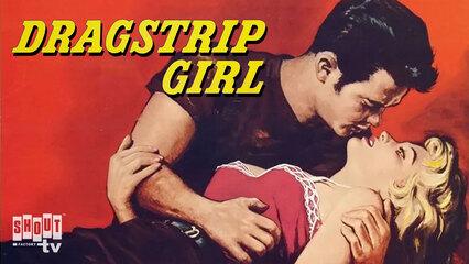 Dragstrip Girl - Trailer
