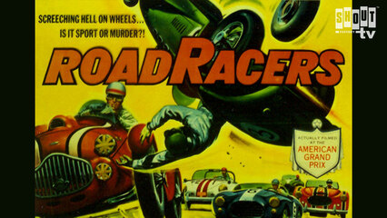 The Roadracers