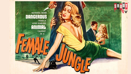 Female Jungle - Trailer