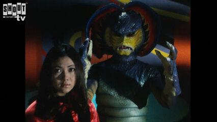 Kamen Rider: S1 E10 - The Revived Cobra Man