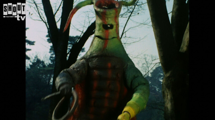 Kamen Rider: S1 E48 - Bloodsucking Marshes Of Hiruguerilla