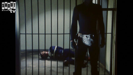 Kamen Rider: S1 E28 - Underground Monster Mogurang