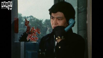 Kamen Rider: S1 E37 - Poisonous Gas Monster Trickabuto's G-Plan