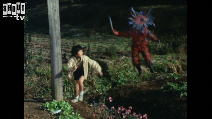 Kamen Rider: S1 E49 - Cannibalistic Monster, Isoginchack