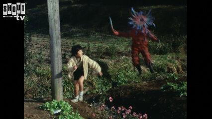 Kamen Rider: S1 E49 - Cannibalistic Monster, Isoginchack