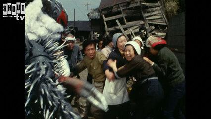 Kamen Rider: S1 E62 - Monster Hedgehoras' Murder Skull Plan