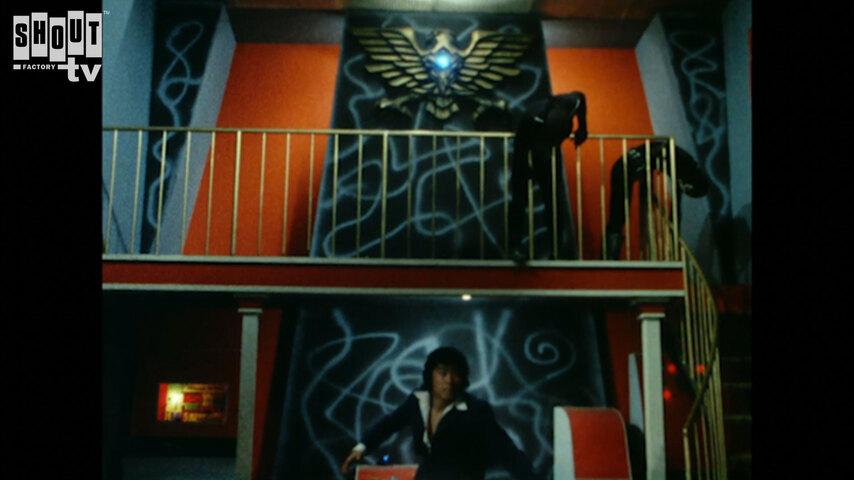 Kamen Rider: S1 E60 - Mysterious Owl Man's Murderous X-Rays