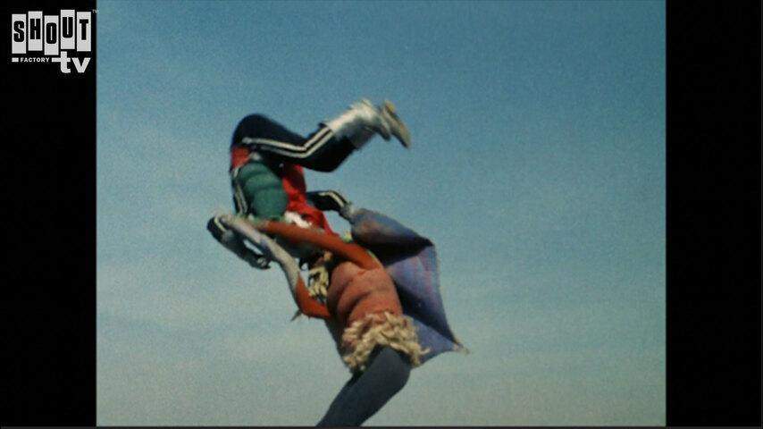 Kamen Rider: S1 E93 - 8 Kamen Riders