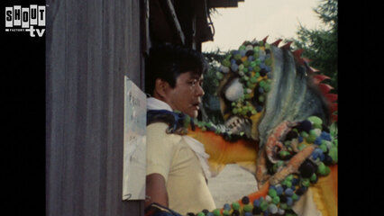 Kamen Rider: S1 E77 - Monster Newtgeth, Duel At The Farm Of Hell!!