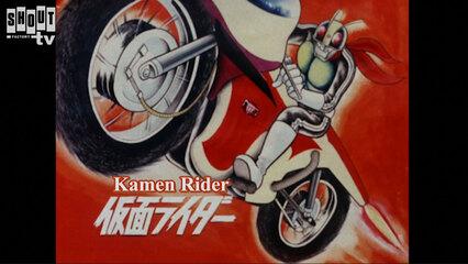 Kamen Rider: S1 E75 - Poison Flower Monster Roseranga: The Secret Of The House of Terror