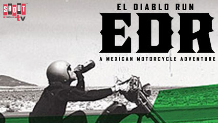 El Diablo Run: A Mexican Motorcycle Adventure