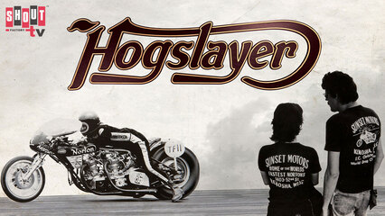 Hogslayer: The Unapproachable Legend