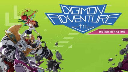 Digimon Adventure tri. 2: Determination
