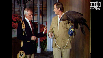 The Johnny Carson Show: Animal Antics With Jim Fowler (12/15/81)