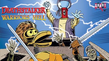 MST3K: Deathstalker And The Warriors From Hell