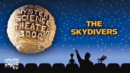 MST3K: The Skydivers