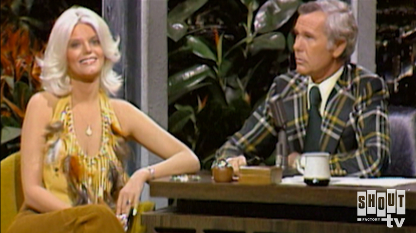 The Johnny Carson Show: The Best Of The Mighty Carson Art Players (9/2/74)