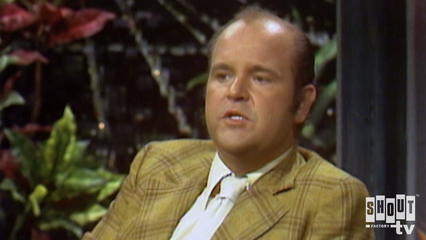 The Johnny Carson Show: Comic Legends Of The '60s - Dom Deluise (3/6/73)