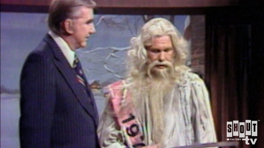 The Johnny Carson Show: Comic Legends Of The '60s - Joan Rivers (12/31/75)