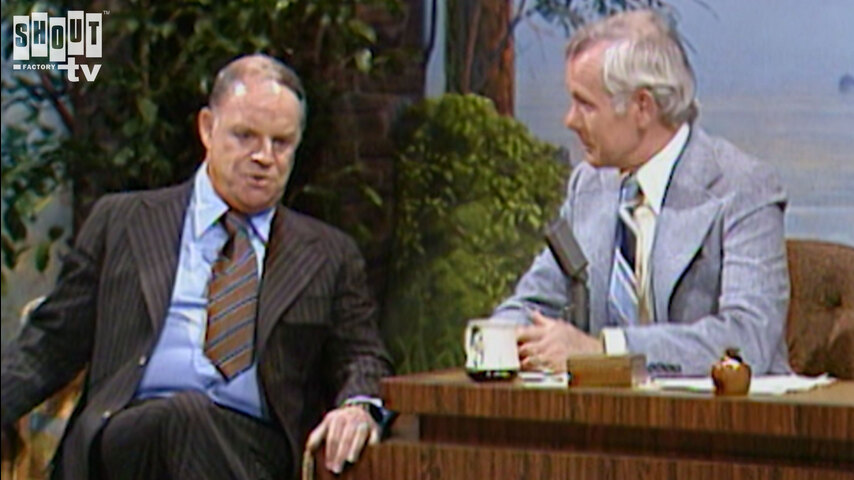 The Johnny Carson Show: Comic Legends Of The '60s - Don Rickles (3/1/78)