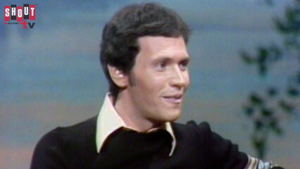 The Johnny Carson Show: Comic Legends Of The '80s - Billy Crystal (1/18/77)