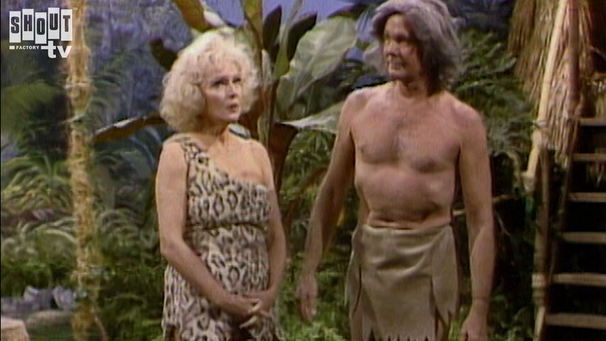 The Johnny Carson Show: Comic Legends Of The '80s - Betty White (8/14/81)