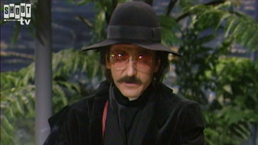 The Johnny Carson Show: Comic Legends Of The '80s - Father Guido Sarducci (2/28/86)