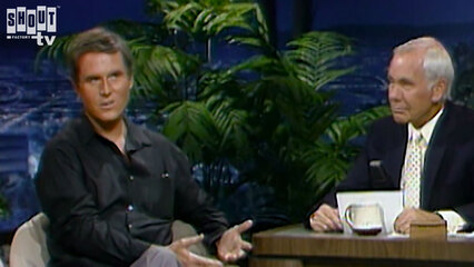 The Johnny Carson Show: Comic Legends Of The '80s - Charles Grodin (8/1/86)