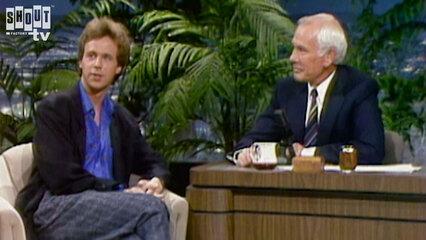 The Johnny Carson Show: Comic Legends Of The '80s - Dana Carvey (3/11/87)