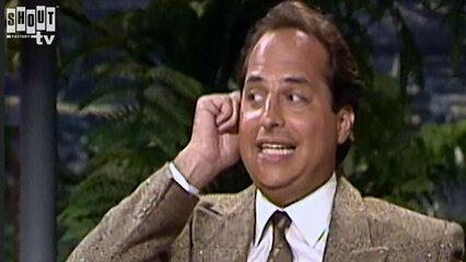 The Johnny Carson Show: Comic Legends Of The '80s - Jon Lovitz (9/1/87)